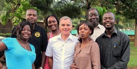 Radio Ndeke Luka contributes to democratic debate and reconstruction of Central African Republic | Fondation Hirondelle | Radio 2.0 (En & Fr) | Scoop.it