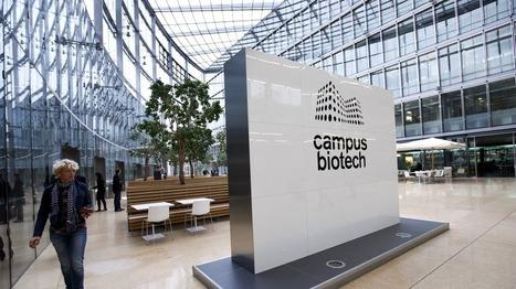 Le canton de Genève met la priorité économique sur l'innovation et l'industrie | Industrie et avenir | Scoop.it