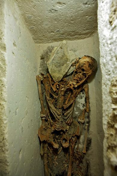 La Mission archéologique tchèque à Abousir : d'une découverte à l'autre   Égypt-actus   Scoop.it