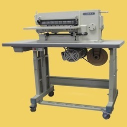 Get the Right Kind of Leather Sewing Machine Online | Leather Sewing Machine | Scoop.it