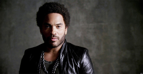 WATCH: Why Lenny Kravitz Didn't Like Being Called 'Black' | Racial Literacy and Class Sensitive Pedagogy in Education | Scoop.it