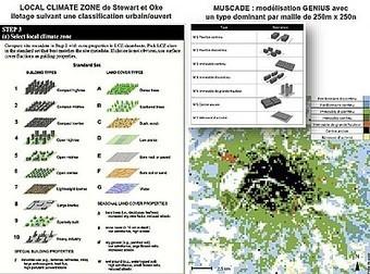 Les îlots MORPHOLOGIQUES urbains (IMU) | revue de johane | Scoop.it