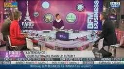 La Tendance du moment: Quid du travail dans le futur, dans Paris est à vous – 09/12 | Le CNAM | Scoop.it
