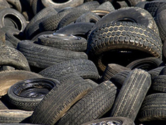 Waste tyre recycling plant and Tyre pyrolysis plant Supplier india | Deepit | Scoop.it