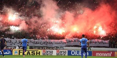 Violences au stade Mohammed V: Comment tout a dérapé | Nouvelles du Maghreb | Scoop.it