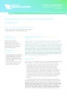 Mesothelioma in Australia: cresting the third wave | Australian Health | Scoop.it