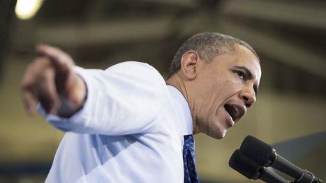 Obama se décide à fournir un soutien militaire aux rebelles syriens | Tout le web | Scoop.it