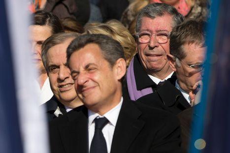 La justice suisse fournit des preuves dans l'enquête sur une campagne de Nicolas Sarkozy | Actualités Afrique | Scoop.it