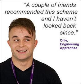 Heathrow: Apprenticeships | Careers Opportunities for you | Scoop.it