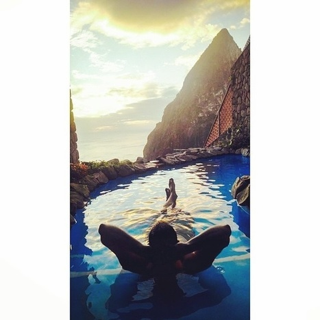 Who Deserves A Vacation In Saint Lucia? | Saint Lucia Tourism | Scoop.it