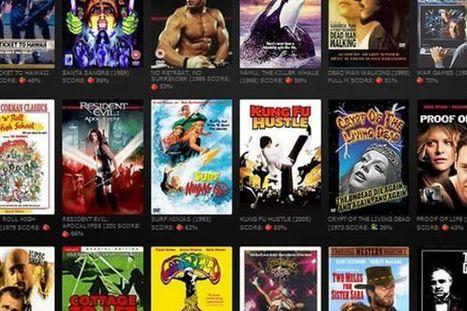Free Movie Websites, Best Movie streaming sites for Watch Movies Online - Facebook Movie Websites | New Facebook Tips Tricks | Scoop.it