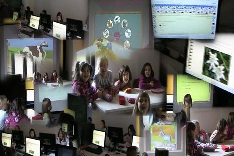 Učimo zajedno uz IKT (primena IKT u kombinovanom odeljenju) | IKT u nastavi | Scoop.it