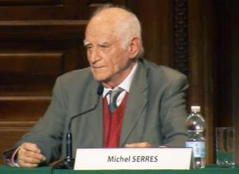 Michel Serres : l'innovation et le numérique (conférence) | Cabinet de curiosités numériques | Scoop.it