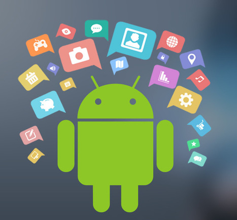 Do You Want To Write Android Apps? Start It Here - Rapidsoft Technologies | Mobile App Development | Web Development Company | Rapidsoft Technologies | Scoop.it