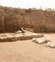 IRAK : Les vestiges d'une ville antique découverts en Irak | World Neolithic | Scoop.it