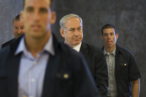 Israel's elections bring 'racism' to the fore   Palestine and the Occupation   Scoop.it