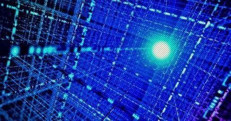 Stanford Scientists Create Untraceable Quantum Internet of Filtered Light - #innovation | Digital #MediaArt(s) Numérique(s) | Scoop.it