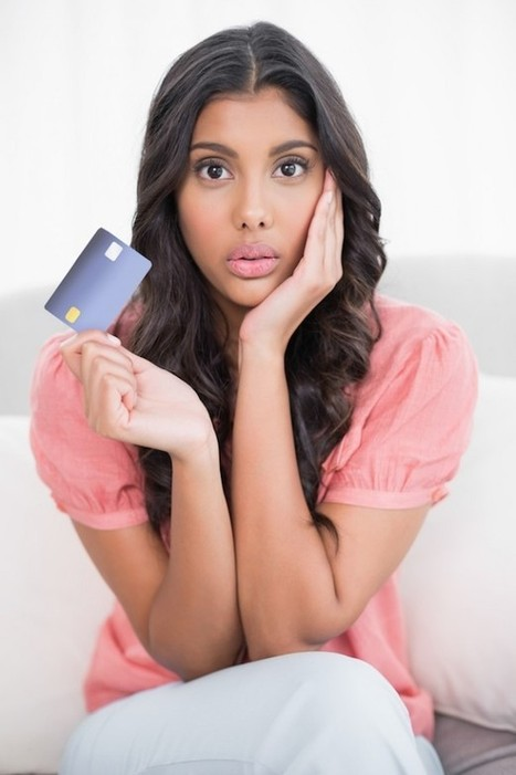 5 credit card mistakes most people make - Metro.us   National Consumer Group News Feed   Scoop.it