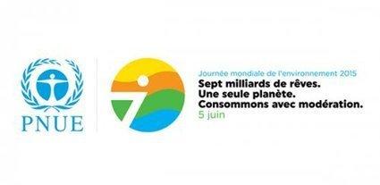 5 Juin : Journée Mondiale de l'Environnement 2015 - [CDURABLE.info l'essentiel du développement durable] | CDURABLE.info | Scoop.it