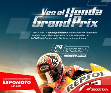 Expomoto Perú | Facebook | Motos Peru | Scoop.it