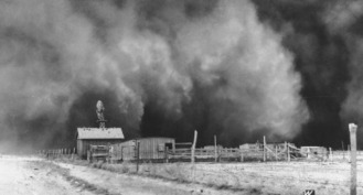 Are We Headed for Another Dust Bowl? (Today #1) | Depression In the Great Plains | Scoop.it