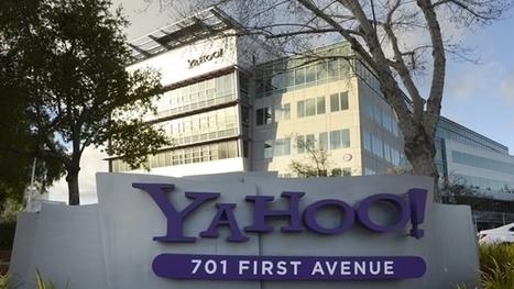 Yahoo recibió miles de solicitudes de información del gobierno de EU | Aspectos Legales de las Tecnologías de Información | Scoop.it
