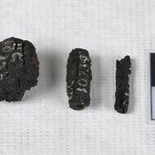 Les plus anciens objets en fer proviennent de météorites - Le Monde | Mégalithismes | Scoop.it
