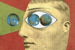 Scholars, Spies, and Global Studies - The Chronicle of Higher Education | Connect All Schools | Scoop.it