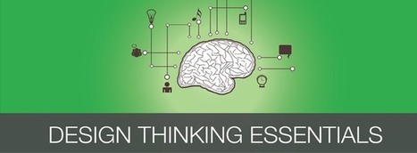 5 Key Elements of Design Thinking   Mayo Clinic Center for Innovation   DESIGN THINKING   methods & tools   Scoop.it