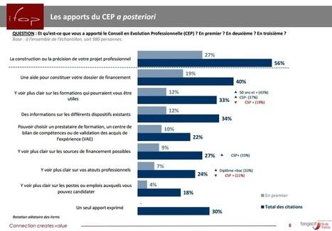 Le CEP au Fongecif Ile-de-France, quel bilan ?    Ensemble, comprendre et agir pour l'Emploi-Formation   Scoop.it