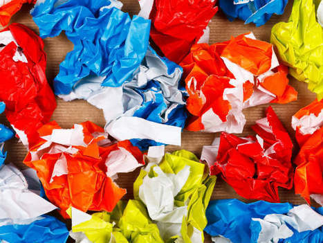 5 ways to say 'humbug' to wasteful packaging   Responsabilidad, sostenibilidad y redes sociales.   Scoop.it