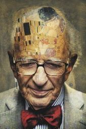 Eric Kandel's Visions - The Chronicle Review - The Chronicle of Higher Education | Global Brain | Scoop.it