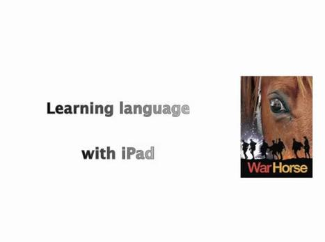 Lesson Idea - English | mrpbps iDevices | Scoop.it