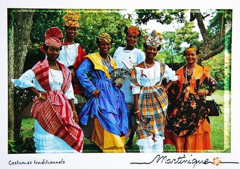 Is Martinique the Safest Caribbean Destination? | Caribbean Island Travel | Scoop.it