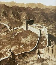 Great Wall of China - Wikipedia, the free encyclopedia | Great Wall of China | Scoop.it