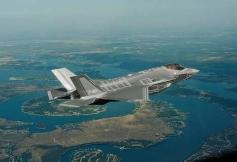 Dutch Parliament Clears F-35 Purchase | Defensie | Scoop.it