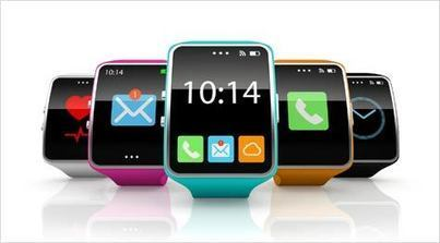 Wearables in the Enterprise Take Different Path than BYOD Predecessors | eScrap | Scoop.it