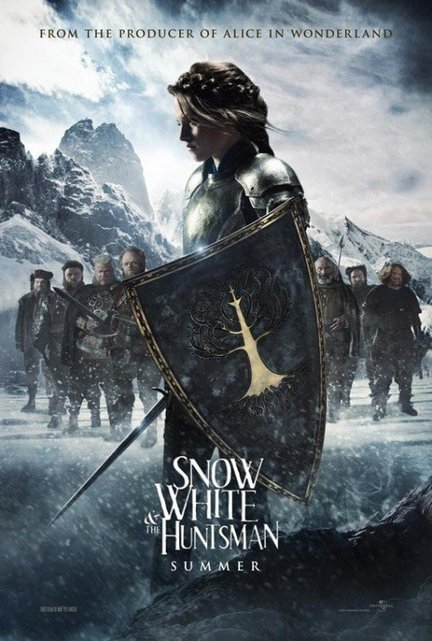 Snow White and the Huntsman (2012)   Film   Scoop.it