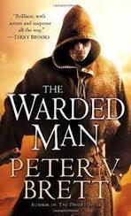 The Warded Man Book Review   Fantasy books   Scoop.it