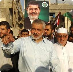 Haneyya to visit Cairo soon   Occupied Palestine   Scoop.it