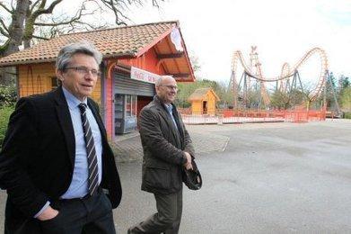 « Profitons de l'impact du parc » - Lot et Garonne   Actu Réseau MOPA   Scoop.it