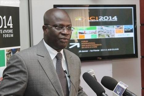 Forum d'investissement: | La relance de l'économie ivoirienne après la crise post-électorale | Scoop.it