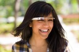 Google Glass, constrúyelas tú mismo   REALIDAD AUMENTADA Y ENSEÑANZA 3.0 - AUGMENTED REALITY AND TEACHING 3.0   realidad aumentada v   Scoop.it