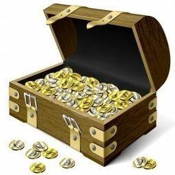 La gestión de la tesorería o cash management. Su importancia. | Dirección financiera de la PyME | Comptabilitat | Scoop.it