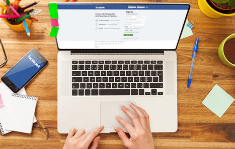 5 Easy Facebook Tips to Boost Your Social Media Results | Social Media | Scoop.it