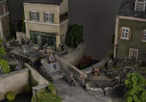 """INVASION! Operation """"Fall Gelb"""", Nazi Germany's campaign and the invasion of France 1 
