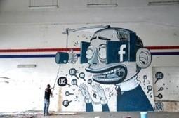 Facebook bientôt hébergeur des articles de medias anglo-saxons? Vers une dictature de l'information? - Le Blog Finance | Maîtrise de l'information 2.0 | Scoop.it