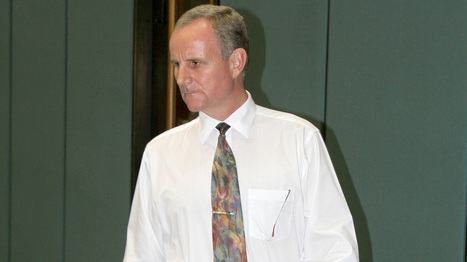 John Elferink sacked as Northern Territory corrections minister following youth detention abuse | SocialAction2014 | Scoop.it