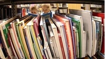 Plus de 18 millions pour les bibliothèques publiques - Radio-Canada | Bibliothèques et lecture publique | Scoop.it