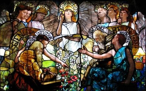 Can the Vatican evolve before it dissolves? | letom svetom internetom | Scoop.it